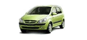 Κέρκυρα Συνεργείο  Αυτοκινήτων Σέρβις GETZ-TB-2003-2009