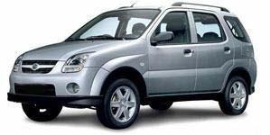 Κέρκυρα Συνεργείο  Αυτοκινήτων Σέρβις IGNIS-2003