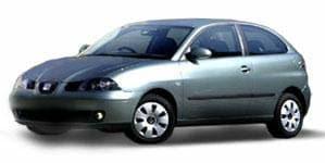 Συνεργείο  Αυτοκινήτων Κέρκυρα ΣυντήρησηSEAT Ibiza-2002-2009