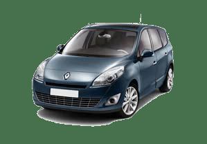 Συνεργεία  Αυτοκινήτων  Scenic3