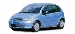 Συνεργείο  Αυτοκινήτων Κέρκυρα Συντήρηση c3 2002-2011