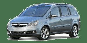 Κέρκυρα Συνεργείο  Αυτοκινήτων προσφορά zafira-b-2005...