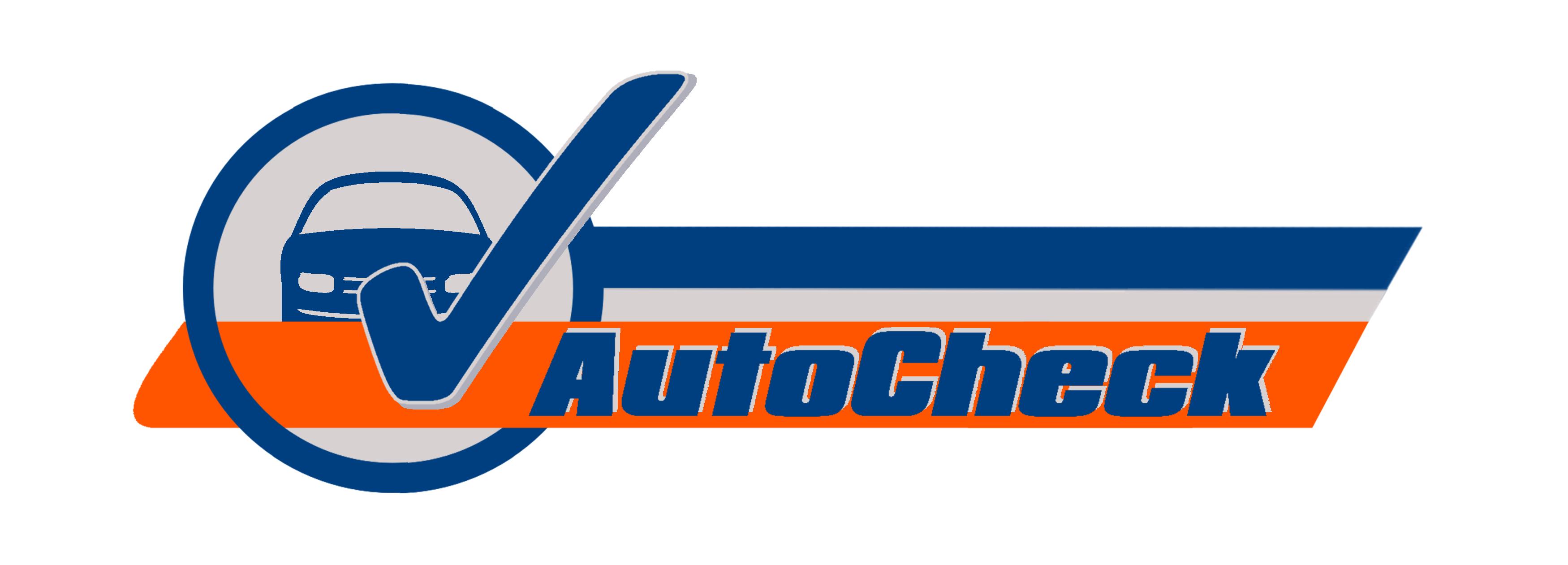 Service αυτοκινήτου με διαφάνεια και αξιοπιστία Logo Autocheck